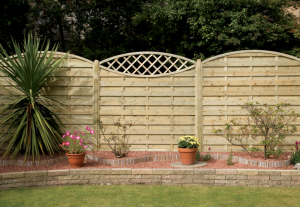 Eye Catcher Fence Panels