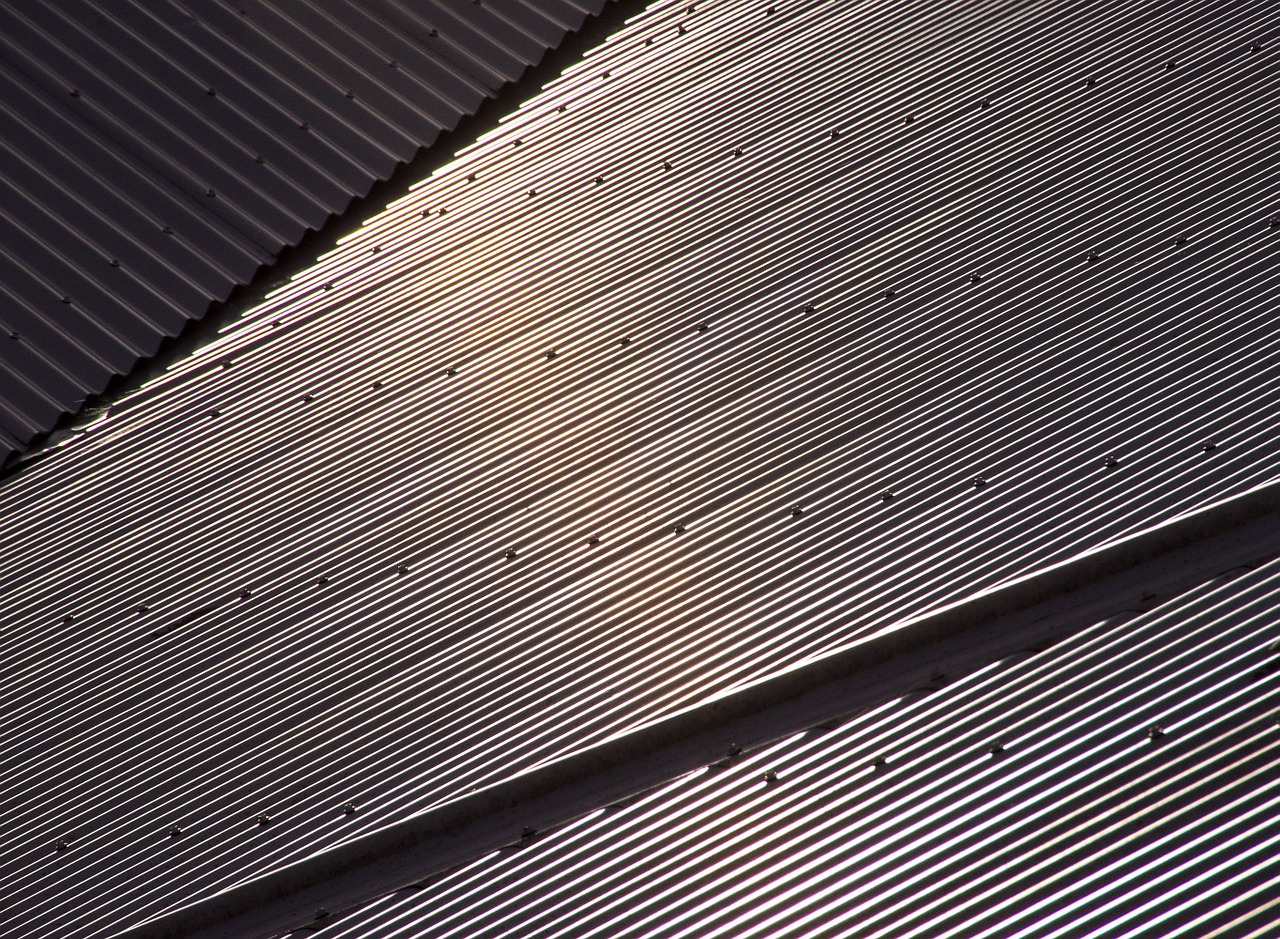Know Your Diy Types Of Corrugated Roofing Their Uses