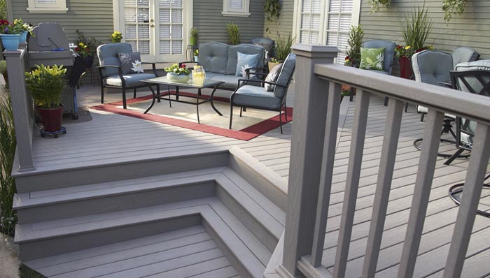 Why Composite Decking Is The Perfect Upgrade Edecks Blog