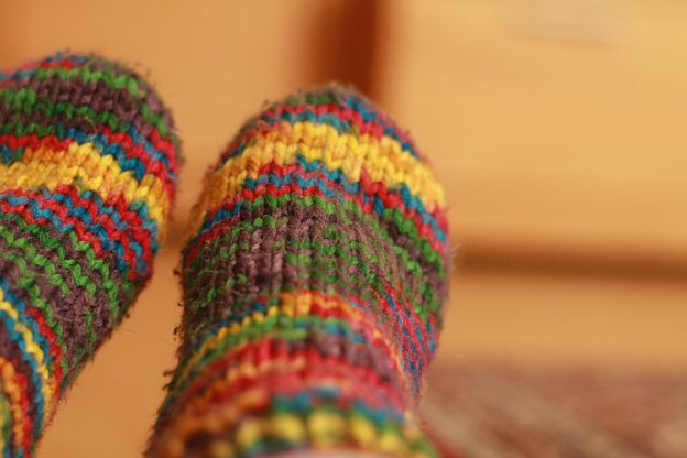 Reduce Your Carbon Footprint at Winter to Save Energy and Money