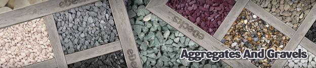 gravel main
