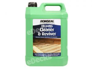 decking cleaner reviver