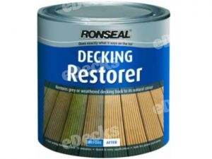 decking restorer