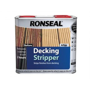 decking stripper