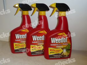 weedol spray