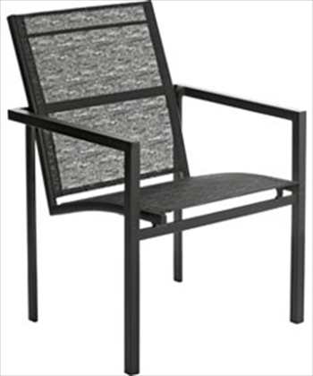 Cuba Stacking Chair (Pack of 4)