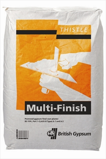 Thistle - Multi Finish (25kg)