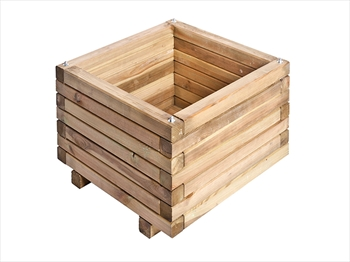 Elite Square Planter