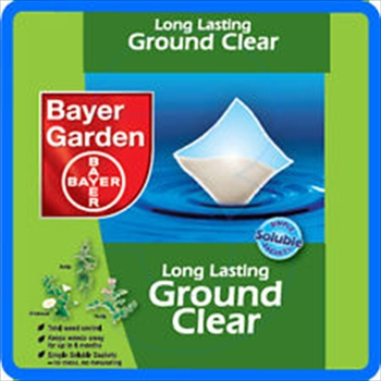 Long Lasting Ground Clear (Supersize 15 Sachet Box)