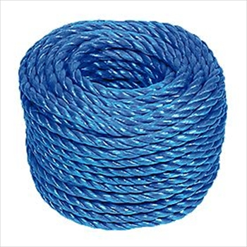 Blue Rope (6mm)