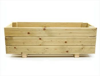 Large Treated Garden Planter *Offer*