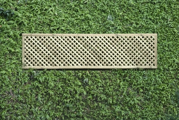 Privacy Lattice Trellis (1.83m x 0.45m)