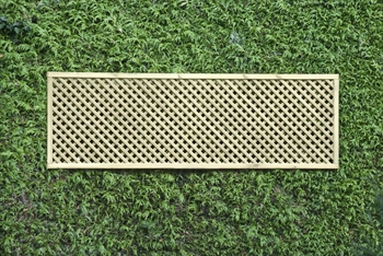 Privacy Lattice Trellis (1.83m x 0.6m)