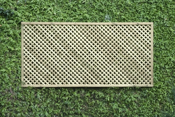 Privacy Lattice Trellis (1.83m x 0.9m)
