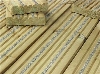 SAMPLE - eDecks Anti Slip Standard Decking