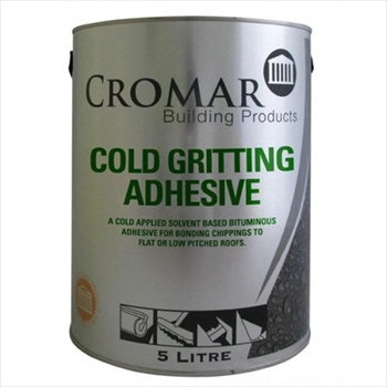 Cold Gritting Adhesive (5 Litre)
