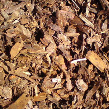 Decorative Garden Bark (55 Litre)