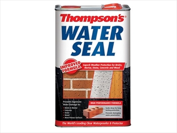 Thompson's Water Seal (5 Litre)