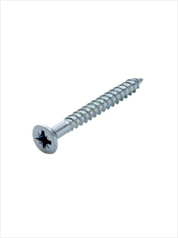 "Wood Screws (1 1/2"" x 6g) *Box of 200*"