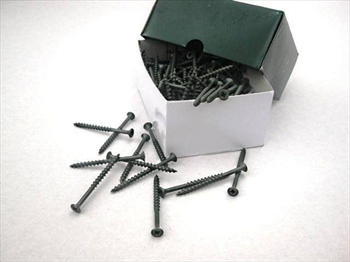Deck Screws (75mm)