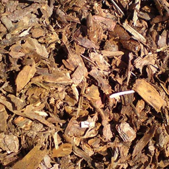Decorative Garden Bark (Bulk Bag)