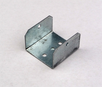 46mm Galvanised Pergola Clip