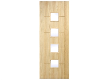 Pine Florida 4L Door (Imperial)