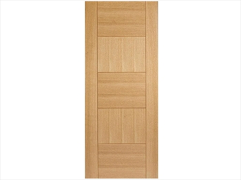 Quebec Oak Door (Imperial)