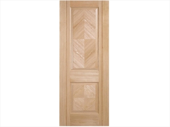 Madrid Oak Door (Imperial)