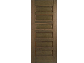 Ecuador Walnut Door (Imperial)