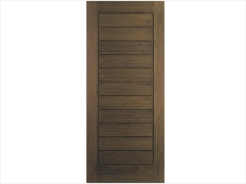 Salvador Walnut Door (Imperial)