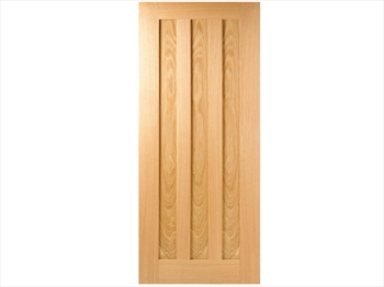 Idaho Oak Door (Imperial)