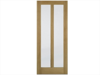 Vermont Oak Door (Imperial)