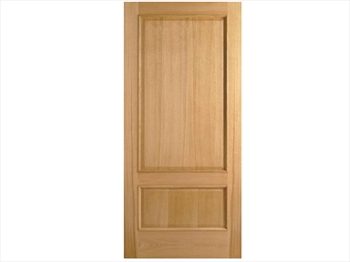 Provence White Oak Door (Imperial)
