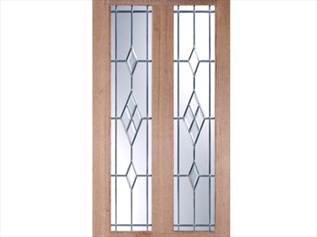 ABE Lead - Glass Pack For Malton Door