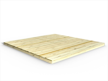 * Chunky Easy Deck Kit 4.2m x 4.2m (No Handrails)
