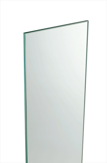 Budget Glass Panel (820mm x 150mm x 8mm) *Special Offer*