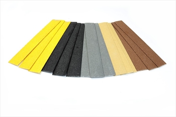 Sample - 50mm Anti Slip Decking Strip