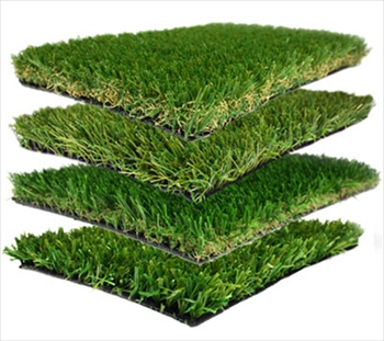 Grande Artificial Grass Sample Pack