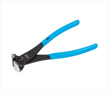 OX Pro Wide Head End Cutting Nippers (200mm)