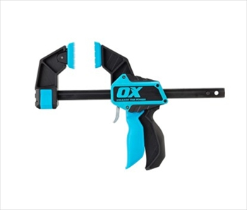 "OX Pro Heavy Duty Bar Clamp (18"" / 450mm)"