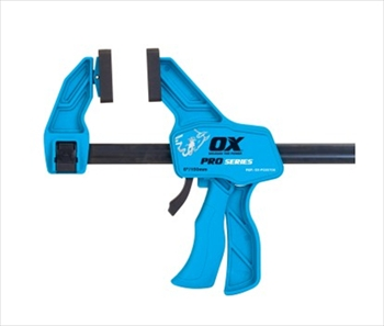 "OX Pro Bar Clamp (6"" / 150mm)"