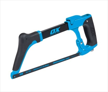 "OX Pro High Tension Hacksaw (12"")"