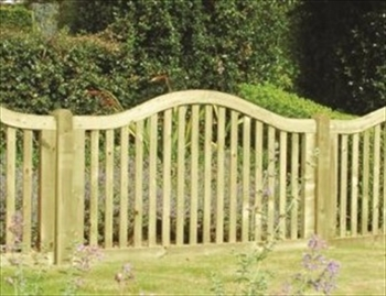 Omega Border / Deck Panel (1.8m x 1.05m)