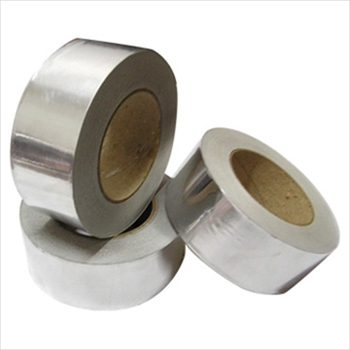 Aluminium Sealing Tape (For 25mm Polycarbonate)