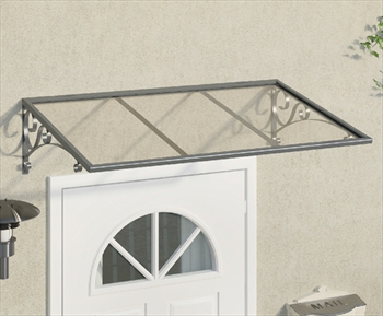 Venus Door Canopy (1350mm)