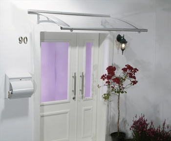 Aquila Door Canopy (1500mm)