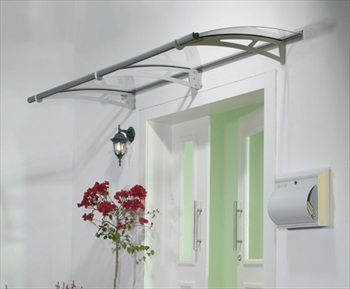 Aquila Door Canopy (2050mm)