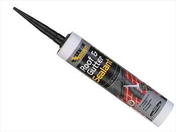 3 x Roof & Gutter Sealant (310ml)