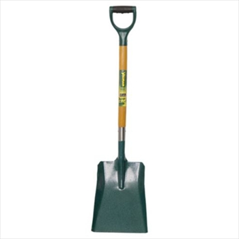 Yeoman Carbon Steel Shovel